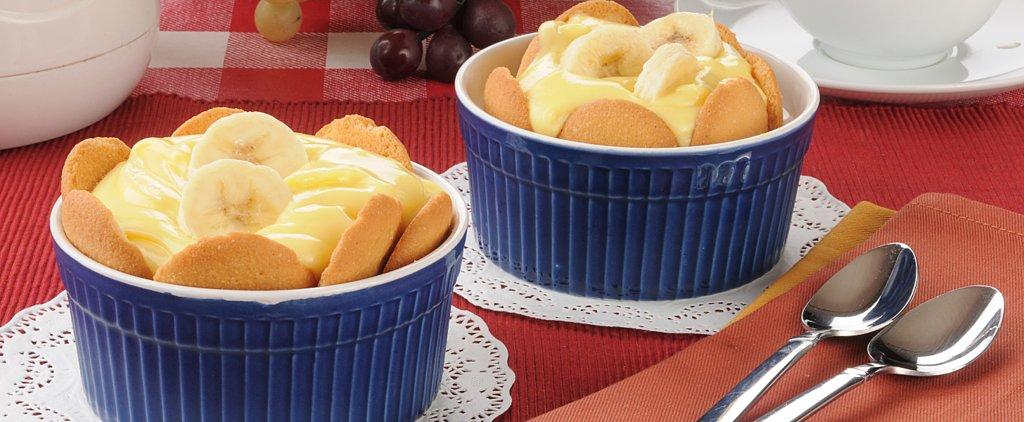 11 Ways to Enjoy Banana Pudding