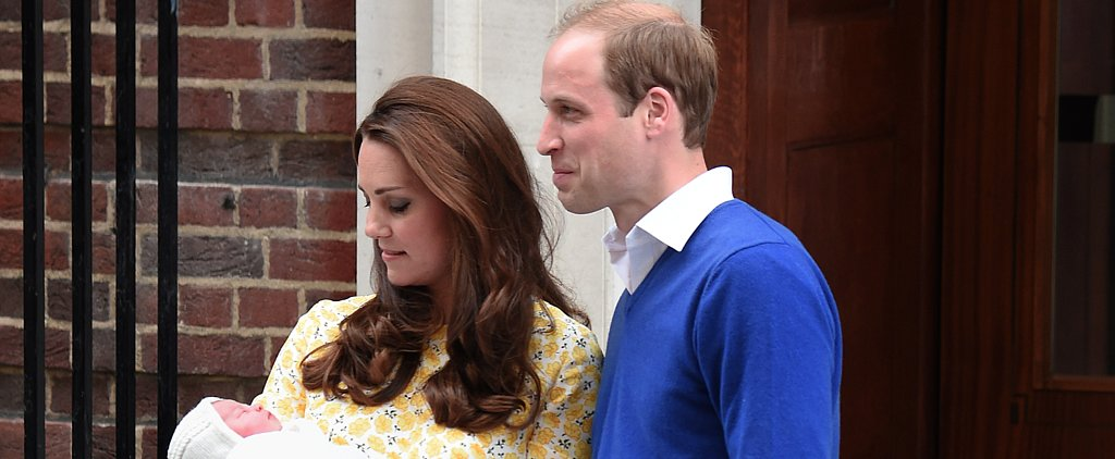 What's in a Name? A Baby-Name Expert Weighs In on Princess Charlotte