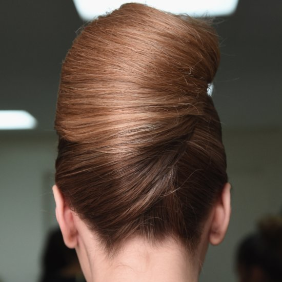 How to Get Glam Hair