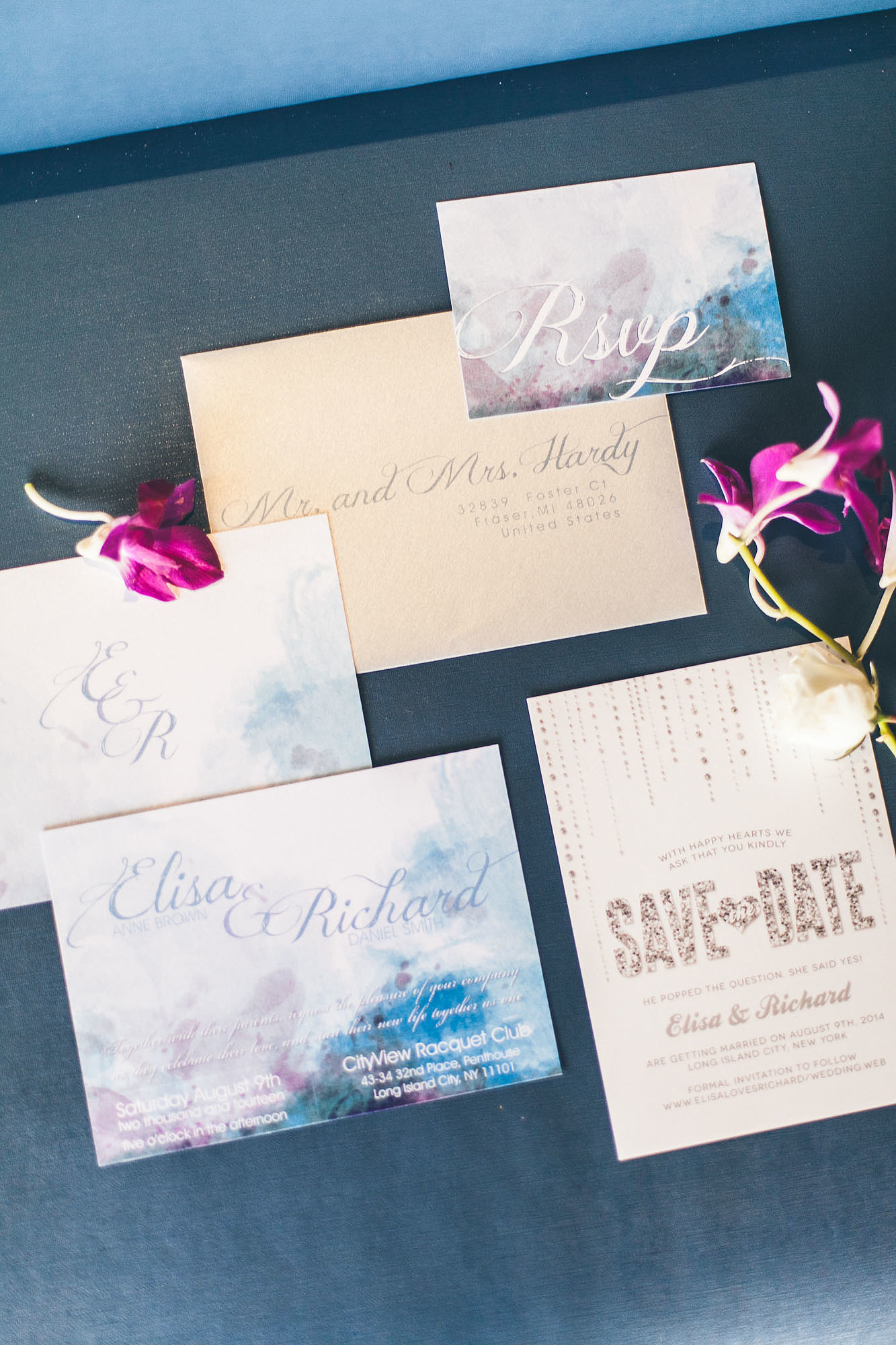 Print Your Own Stationery
