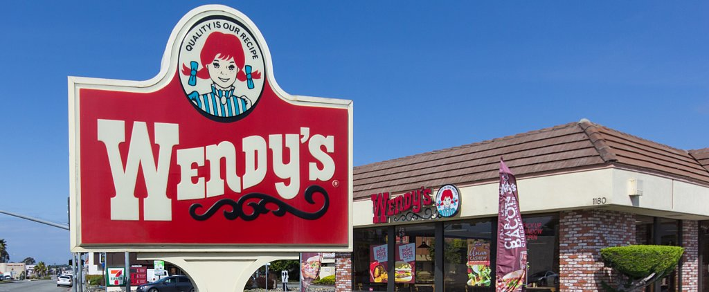 Wendy's Is Testing Out a Veggie Burger