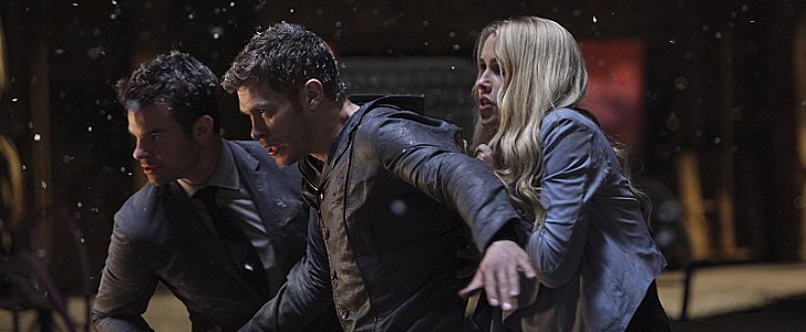 Rebekah Returns in the Originals Season Finale Pictures