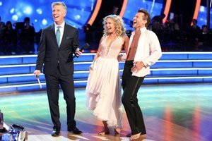 'Dancing with the Stars' Results: A Huge Double Elimination