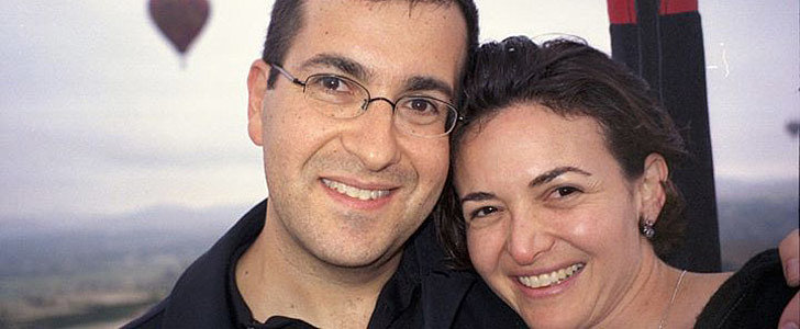 Sheryl Sandberg Writes Heartbreaking Tribute to Husband, David Goldberg