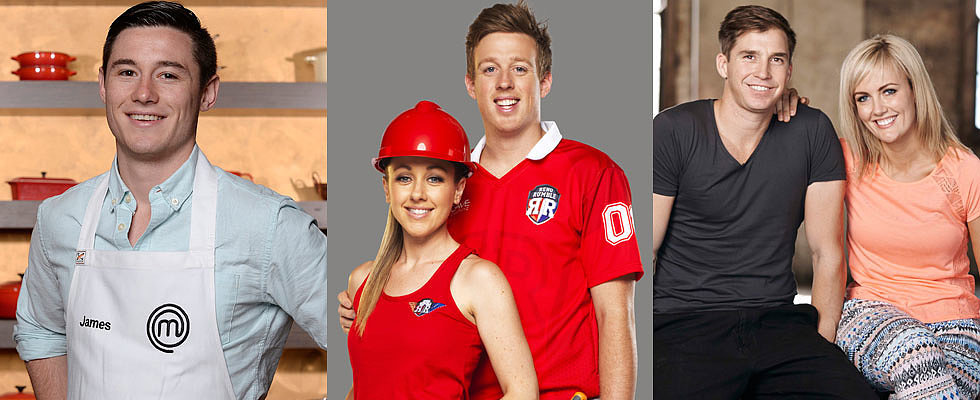 3 Reality Shows Debut at the Same Time Tonight — Which Gets Your Vote?