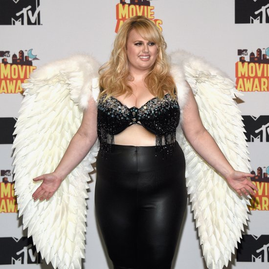 Rebel Wilson Facts and Information
