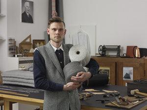 Berlin's Secret to a Good Night's Sleep: The Horsehair Mattress