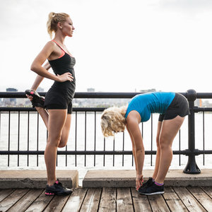 13 Ways to Really Piss Off a Runner