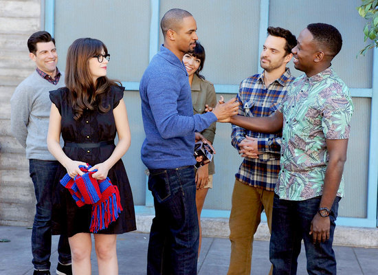 New Girl Says Goodbye to Damon Wayans Jr. in Season 4 Finale, But Max Greenfield Says He Could Return