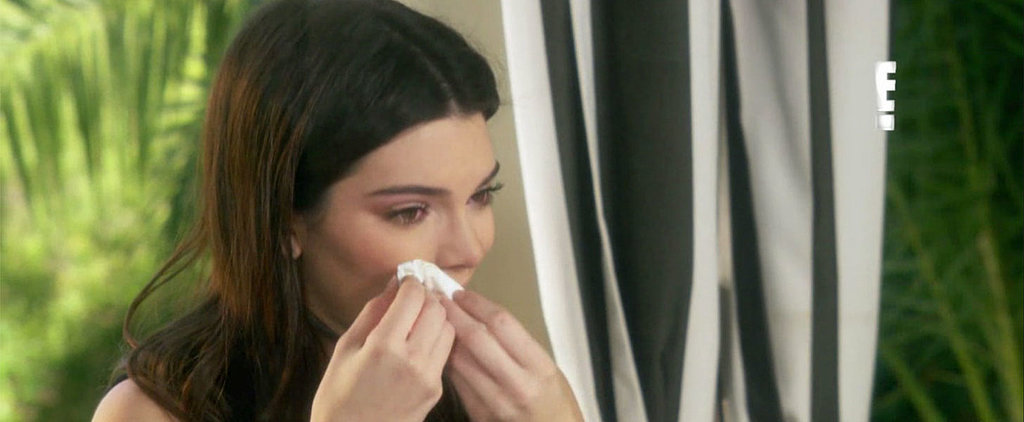 "Kendall Jenner Tearfully Talks About Bruce Jenner's Transition: ""He's the Most Amazing Person I Know"""
