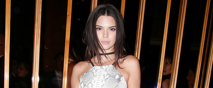 Kendall Jenner Got Even Sexier at the Met Gala Afterparty