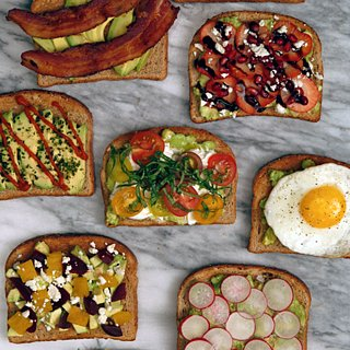 Best Avocado Recipes