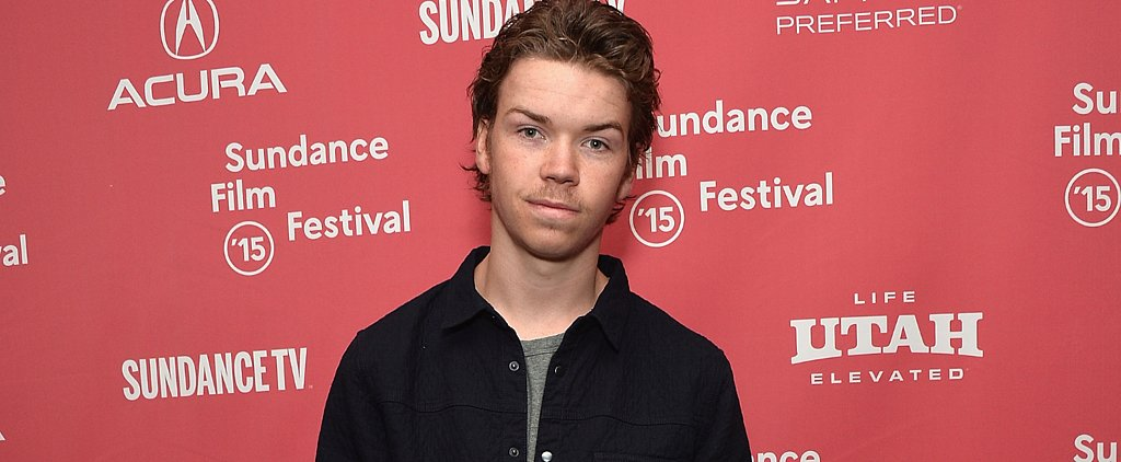Will Poulter Will Play Pennywise in Cary Fukunaga's It