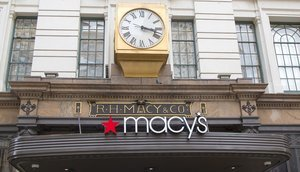 Macy's Is Opening A Chain Of Outlet Stores!