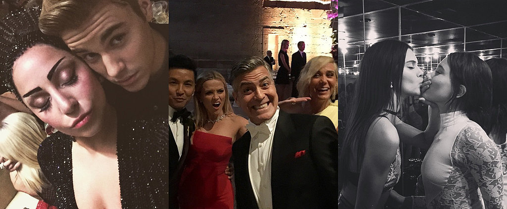 Celebrity Instagrams Are Your Ticket Inside the Met Gala