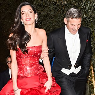 Best Pictures From the Met Gala 2015