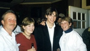 Watch Ashton Kutcher Remodel His Childhood House for His Mom