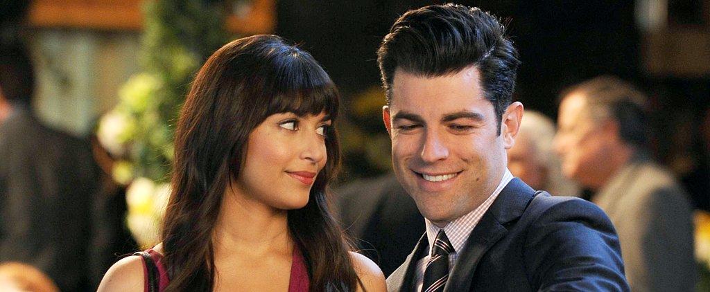 The Best New Girl Romance Has Always Been Cece and Schmidt