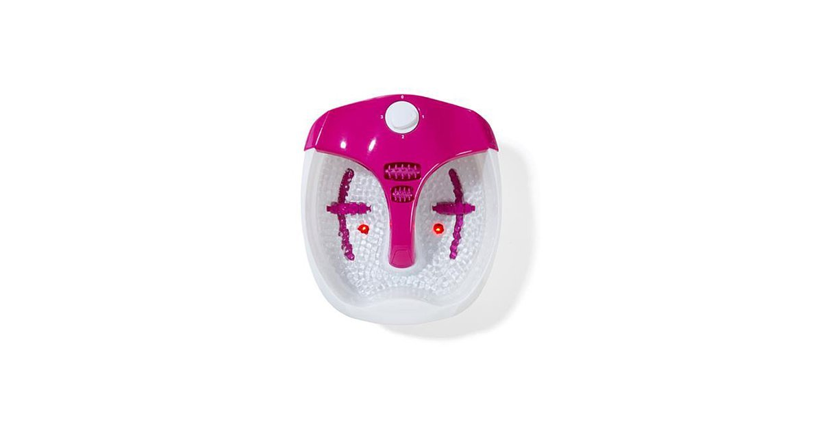 Kmart Beauty Care Foot Spa