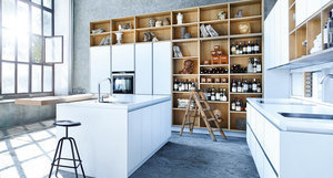 Good Küchen: 9 German Kitchen Systems