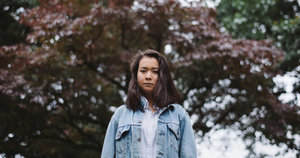 Mitski on Being an Emotional Loser and 'Giving a Shit'