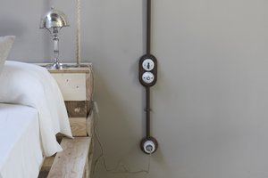 Switched On: Old-Fashioned Light Switches from Germany