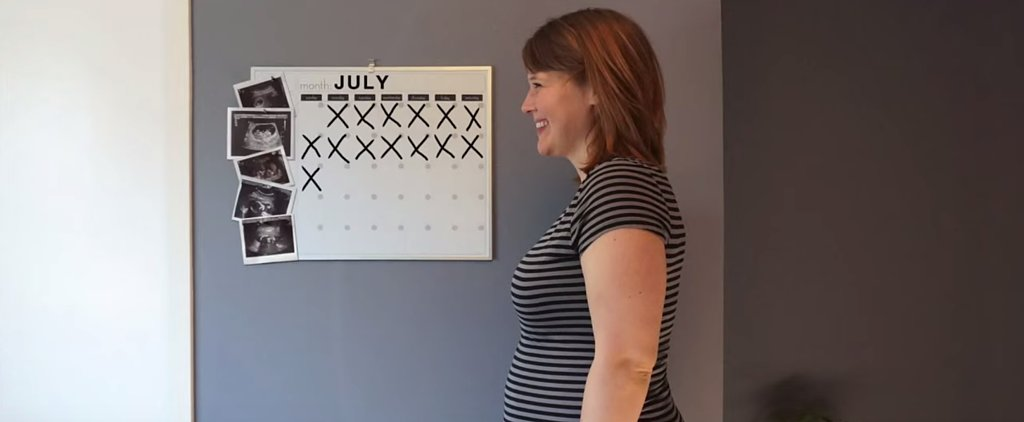 This Pregnancy Time-Lapse Video Is the Most Mesmerizing Thing You'll See All Day