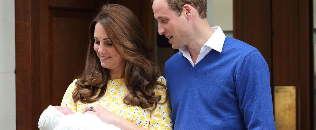 Princess Charlotte's Name Is Even More Special Than We Thought