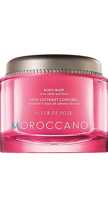 Moroccanoil Rose Body Buff