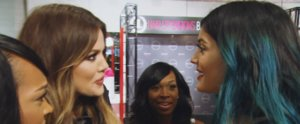 Khloé Kardashian Confirms It! Kylie Jenner Plumps Her Lips