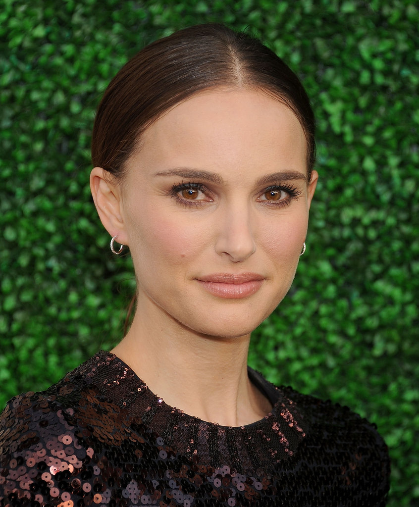 Natalie Portman Quotes in The Hollywood Reporter May 2015 ... Natalie Portman