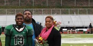 Teen Asks Mom To Be His Prom Date For The Sweetest Reason