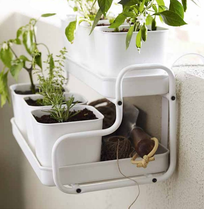 Indoor Outdoor Planters Like The Socker Plant Stand 40