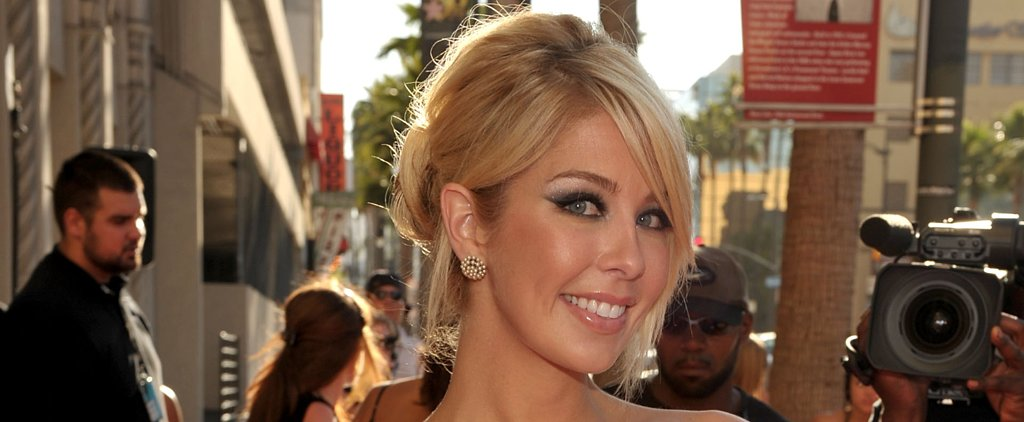 Holly Montag Gives Birth to a Baby Boy