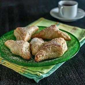 Pastelitos de Guava