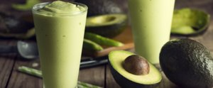 This Creamy Avocado Smoothie Is a Delicious Way to Help Your Heart — and Waistline