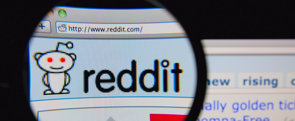 1 Woman Went to the Extreme to Help Reddit Users