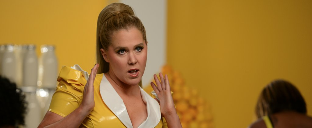 What You're Missing If You Don't Watch Inside Amy Schumer