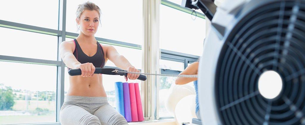 Beyond the Treadmill: Triple-Threat Cardio