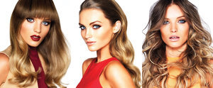 10 Ways to Get Glossy and Nourished Locks