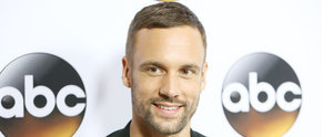 Get to Know Nick Blood, aka the British Guy From Agents of S.H.I.E.L.D.