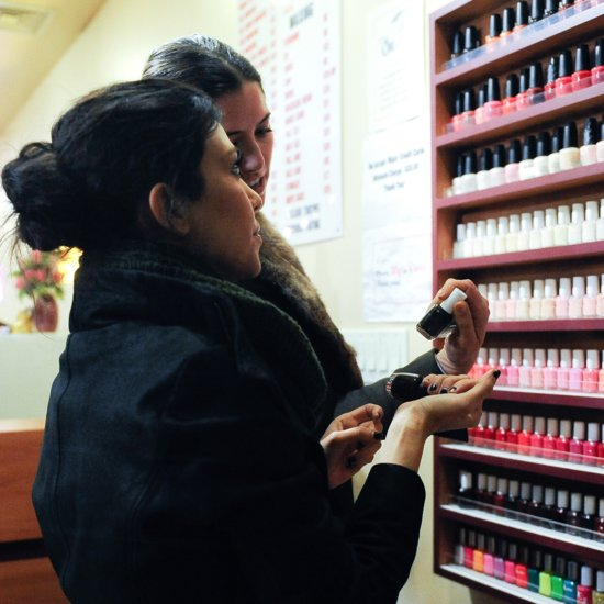 Working Conditions in Nail Salons
