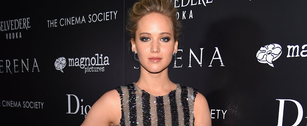 Are Jennifer Lawrence and Chris Martin Back Together?