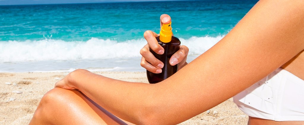 10 Things to Know Before Your First Spray Tan