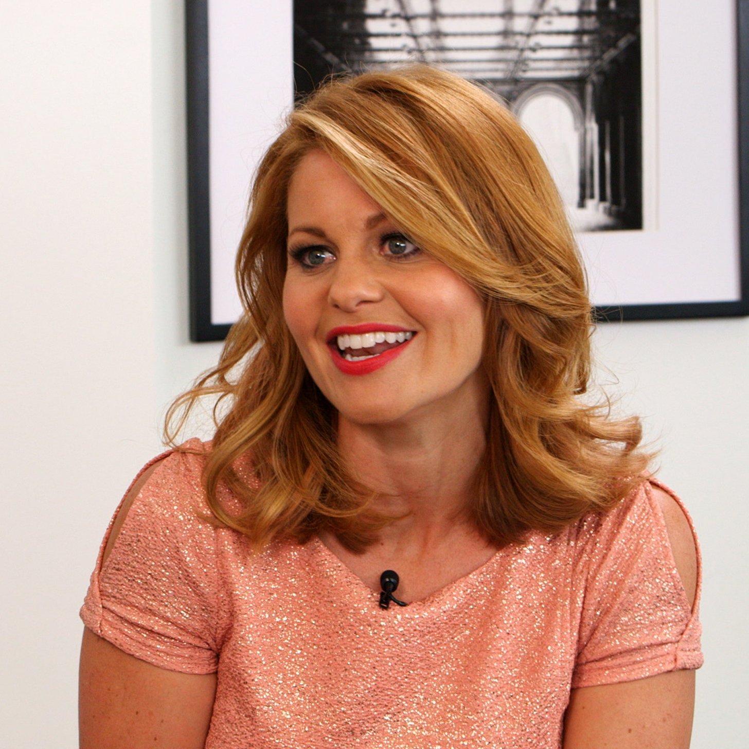 Candace Cameron Bure Shares New Fuller House Details ...