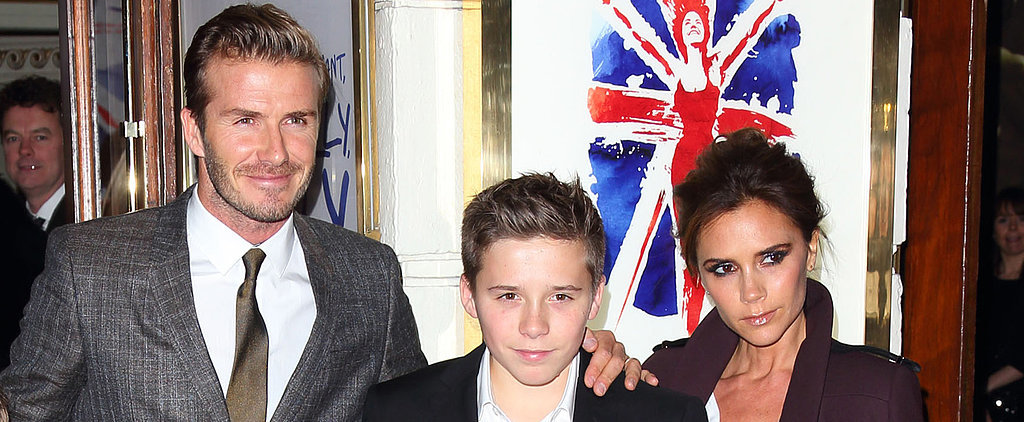 "Victoria Beckham: ""Being a Mother Is Simply the Greatest Achievement of My Life"""