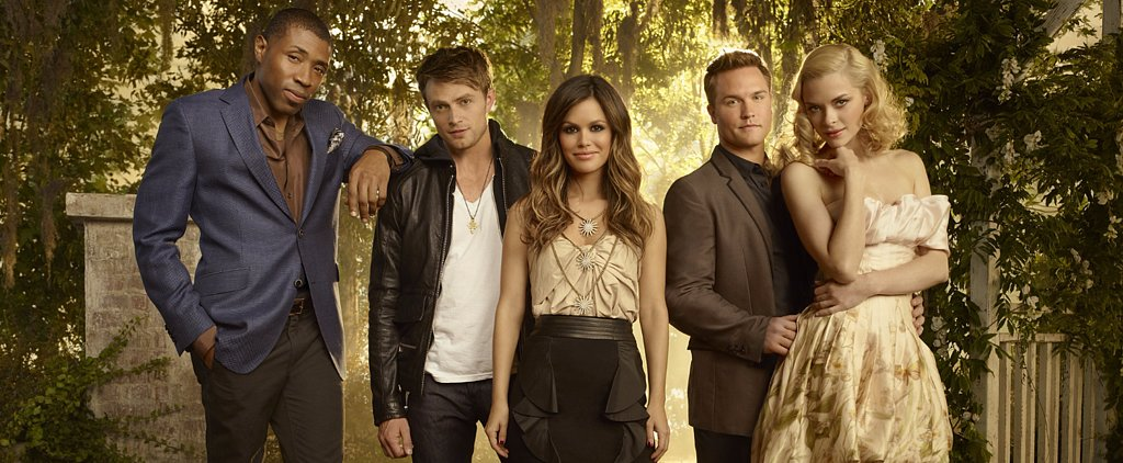 Hart of Dixie Has Been Canceled