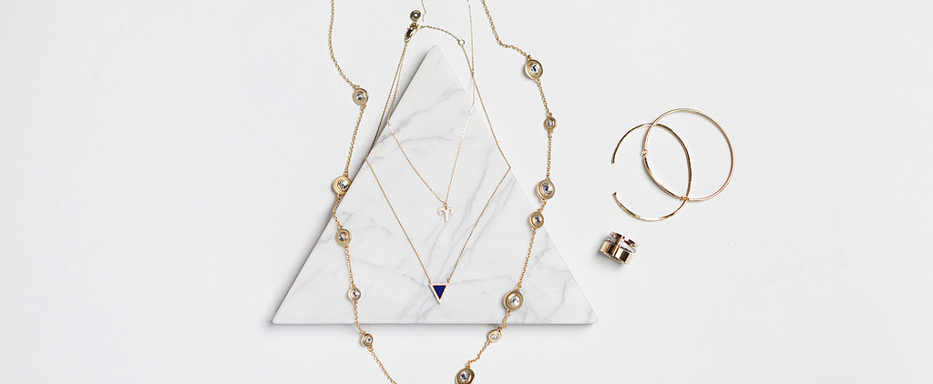 28 Delicate Jewels to Layer Up All Summer