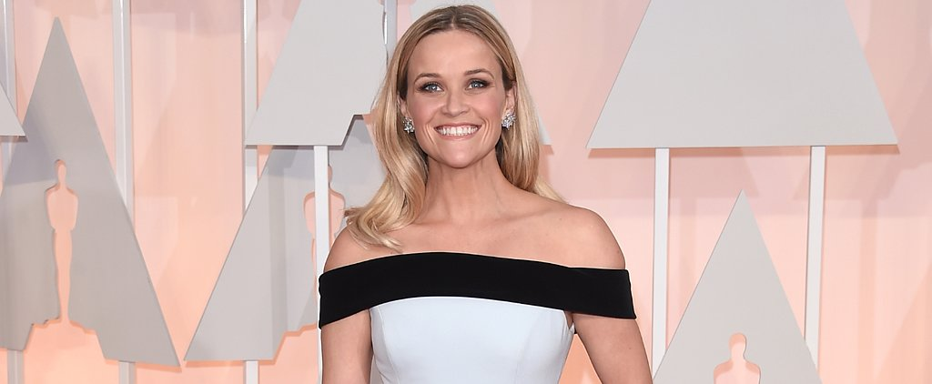 This Is How Reese Witherspoon Throws a Luncheon