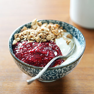 You're Going to Want to Put This Raspberry Chia Jam on Everything